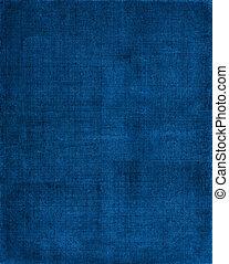 синий, ткань, задний план