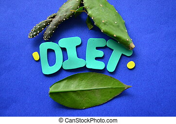 слово, диета