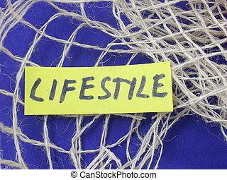 слово, стиль жизни
