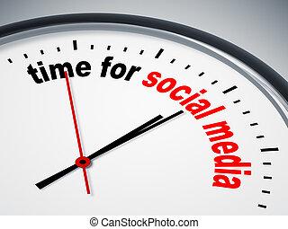 сми, время, социальное