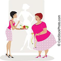 совет, диета