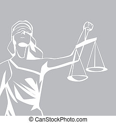 справедливость, леди
