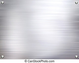 стали, пластина, металл, background.