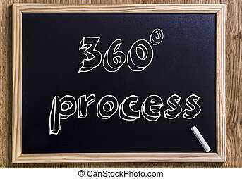 степень, обработать, текст, outlined, -, классной доски, новый, 360, 3d