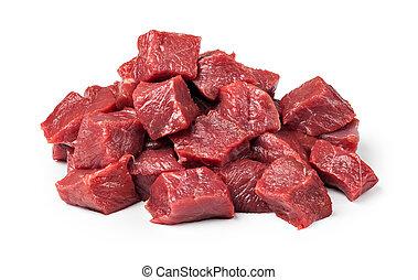 сырье, мясо, говядина