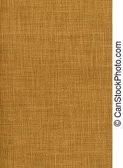текстиль, коричневый, грубый, задний план