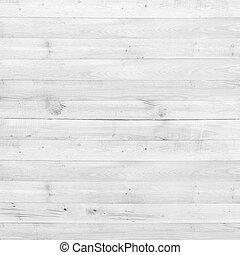 текстура, дерево, сосна, задний план, белый, доска