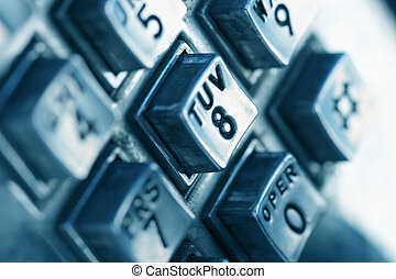 телефон, чисел