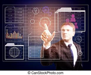 технологии, бизнес