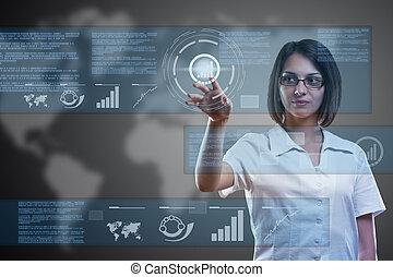 технологии, будущее