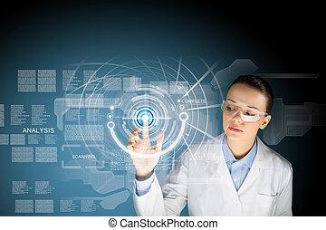 технологии, инновация
