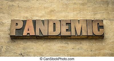 типографской, слово, тип, пандемия, дерево