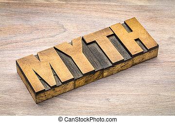 тип, дерево, слово, типографской, миф