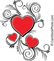 украшение, valentines