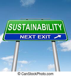 устойчивость, concept.
