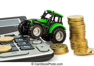 учет, стоимость, сельское хозяйство