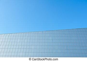 фасад, современное, building.