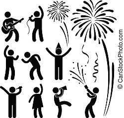 фестиваль, вечеринка, мероприятие, праздник