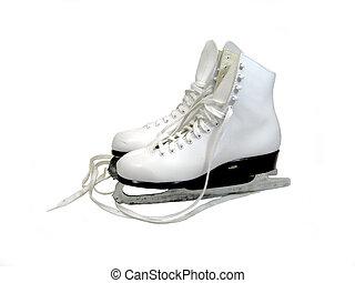 фигура, skates
