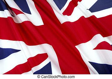флаг, англия