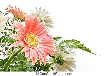 цветочный, состав