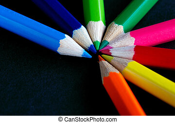 цвет, поклонник