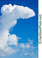 частично, облачный