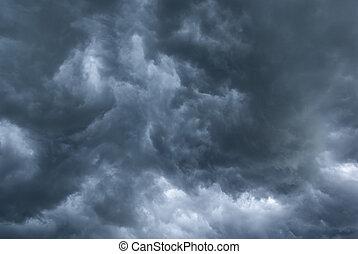 штормовой, clouds.