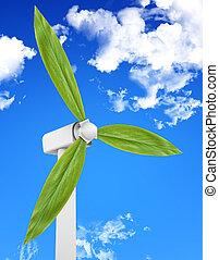 энергия, натуральный