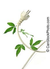энергия, экология