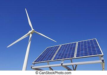 энергия, renewable