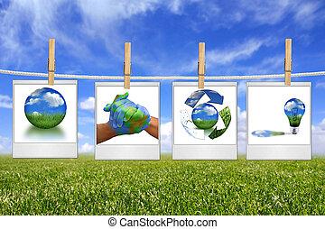 энергия, solution, канат, зеленый, подвешивание, images