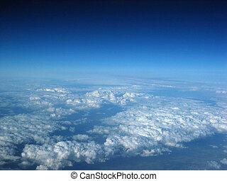 2, облако, образований