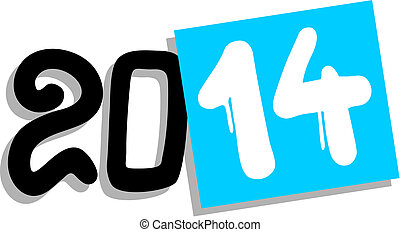 2014, год