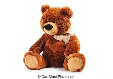 bears, тедди