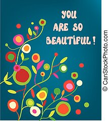 beatiful-card