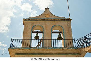 bells, портал, церковь