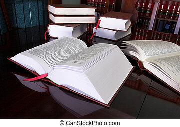 books, #7, правовой