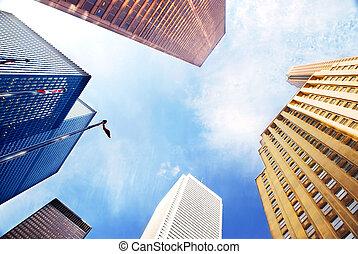 buildings, корпоративная