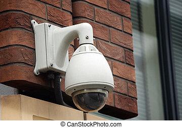 cctv, безопасность, камера