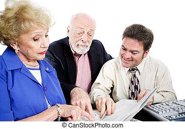 clients, старшая, бухгалтер