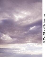cloudscape, юго-западный