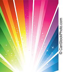 colourful, дизайн