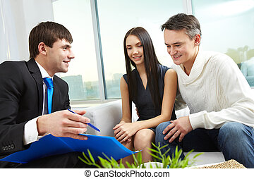 conditions, ипотека, explaining