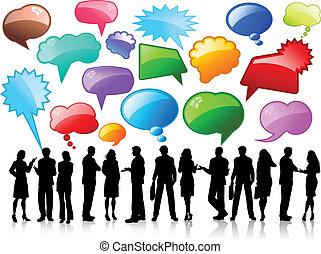 conversations, бизнес