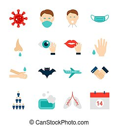 coronavirus, предотвращение, objects