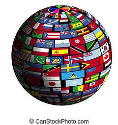 flag-covered, earth-, quad1, посмотреть