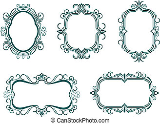 frames, марочный