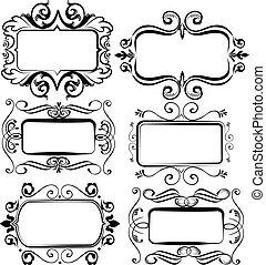 frames, марочный, artistics