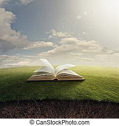 grass., библия
